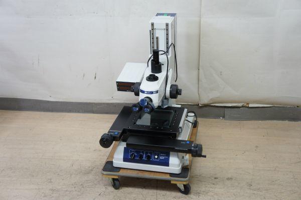 Mitutoyo 測定顕微鏡の買取ご依頼、誠にありがとうございました!